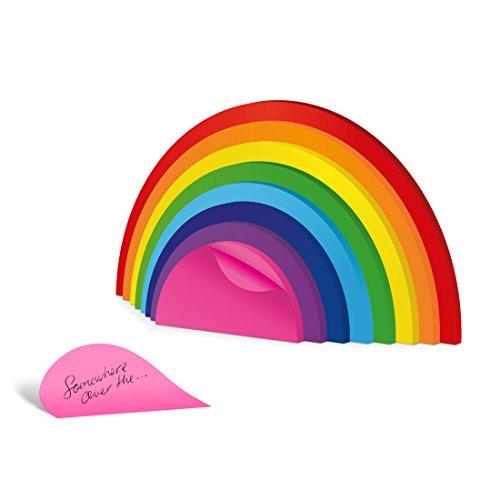 Rainbow Notepad - 4