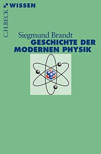 Geschichte der modernen Physik