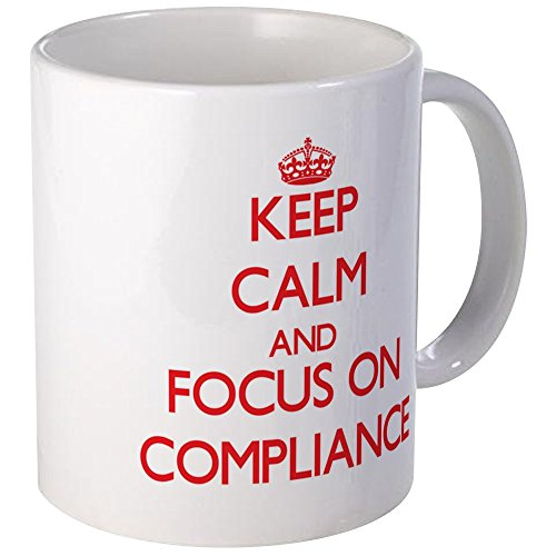 CafePress Focus Compliance Unique Coffee