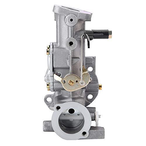 Carburetor for Briggs & Stratton 498298 130202 112202 112232 134202 137202 5Hp Carb Mounting Gasket Kit ()