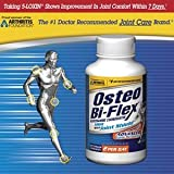 Osteo Bi-Flex Advanced Triple Strength Glucosamine Chondroitin MSM with Joint