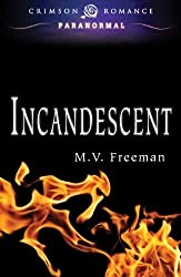 Incandescent (Crimson Romance)