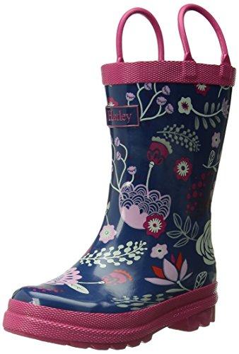Hatley Girls Rainboots Field Flowers