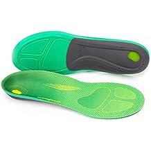 Superfeet Run Comfort Carbon Fiber Running Shoe Insoles