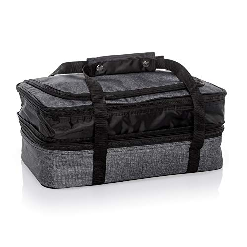 31 Perfect Party Set (Thirty-One Perfect Party Set in Charcoal)