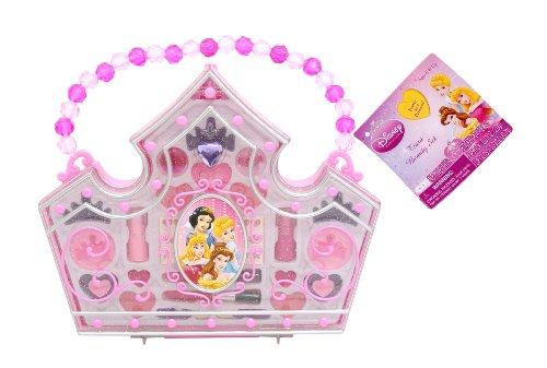 Disney Princess Tiara Play Make Up Set (Hang Tag) - Dora Dress Doll Up
