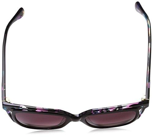 Mujer CL5072 Christian Gafas de para 51 Sol Negro Jais Lacroix Y1YfOqwx