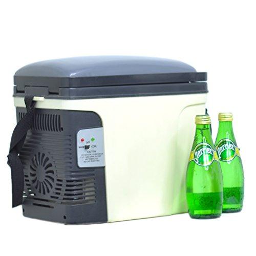 Generic AC DC Portable Car Cooler Warmer Mini Truck RV Re...