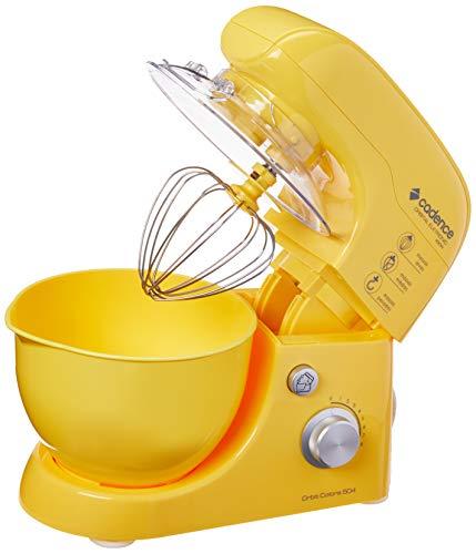 Batedeira Orbital Cadence BAT504 127 Amarelo