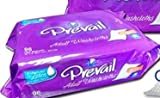 Prevailï Premium Washcloth 96ct REFILL Pack (Case of 6)