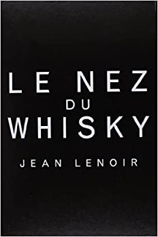 Le Nez du whisky 54 aromas (English)