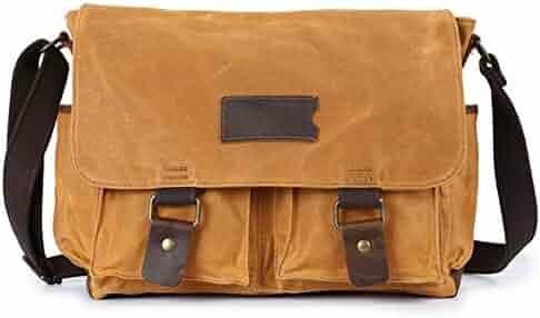 b457bf7f8f55 Shopping Yellows or Multi - Messenger Bags - Luggage & Travel Gear ...