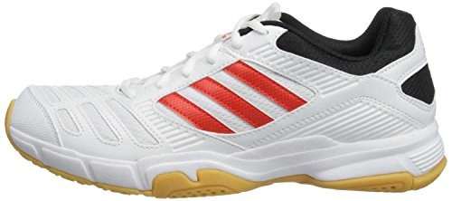 Adidas Bt Boom M, Herren Sneakers weiß
