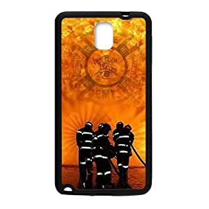 firefighter Phone Case for Samsung Galaxy Note3