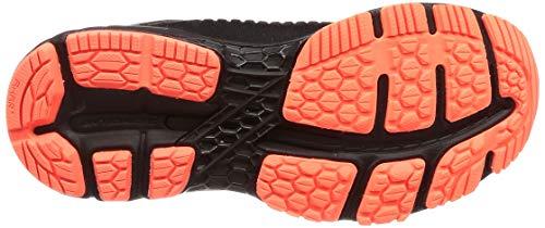 kayano Asics 25 Chaussures Gel Running Noir Femme Lite 001 black De black show SxSfwr