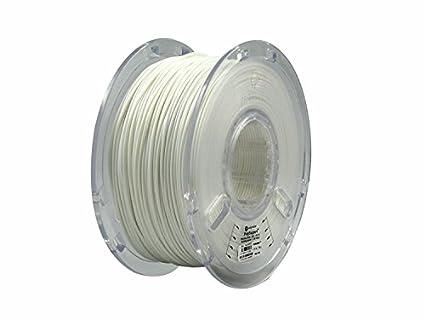 polymaker polysupport filamento impresora 3d, 1,75 mm, 500 g, Pla ...
