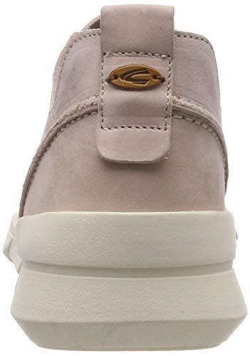 Active rosé Sneakers Femme 3 Camel 70 Emotion Basses aqAAgW