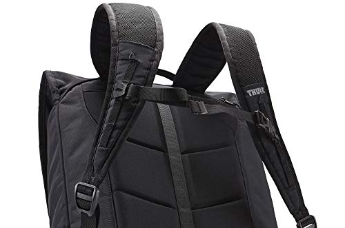 Amazon.com : Thule Paramount 29-Liter Daypack, Black, 29L : Sports & Outdoors
