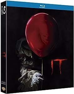 It (Edición Lenticular) [Blu-ray]