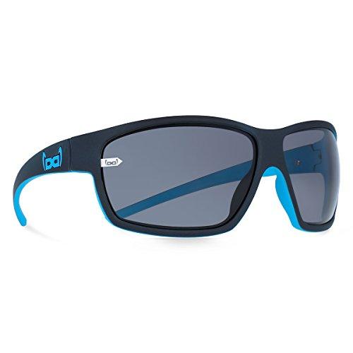 nuevo bicicleta de nbsp;Gafas negro de Gafas y azul sol Gloryfy G15 Hombre TxA0W8z