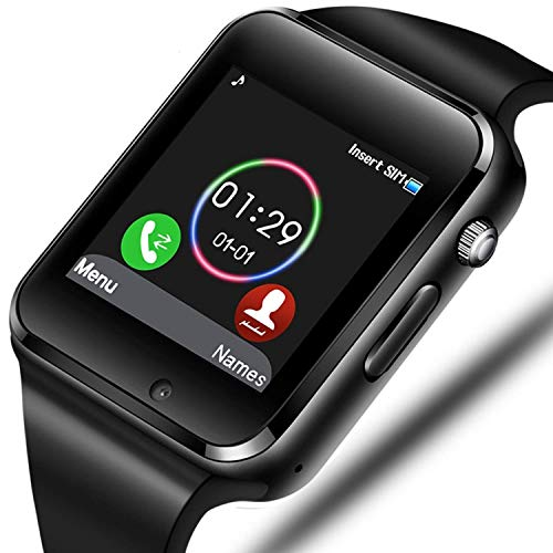 Nia dk storeBluetooth A3 Smart Watch Touchscreen Multi: Amazon in