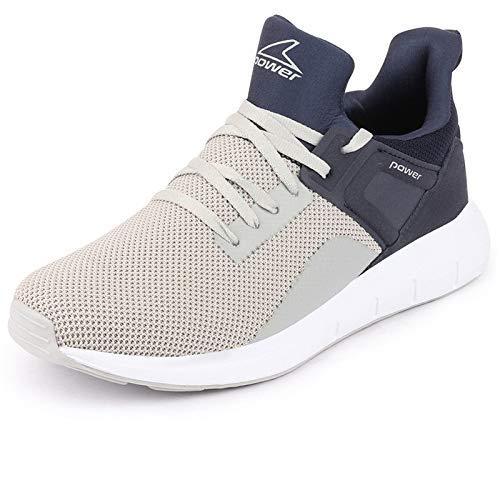 BATA Power Men's Sport Running Shoes