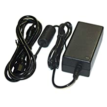 AC Adapter For Vocopro UL580 NuVoice Uhf Wireless Lavalier System Power Payless
