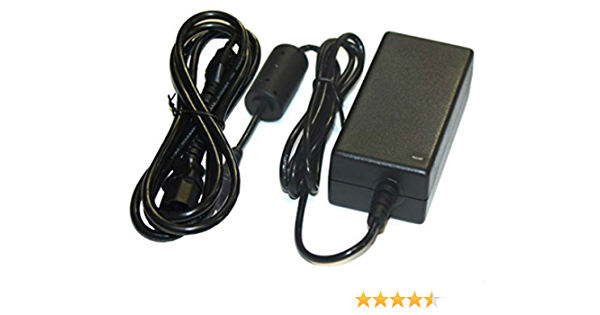New AC Adapter Works with HP Assy 631639-001 631914-001 12V 3.33A Power Supply PSU+Cord