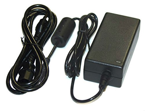 AC Adapter DC Power For Cisco Small Business SF302-08P 8-Port PoE Managed Switch