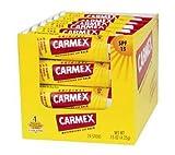 Cheap .15OZ Carmex Lip Balm, Pack of 24