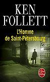 L'Homme de Saint-Pétersbourg (Policier / Thriller) (French Edition)