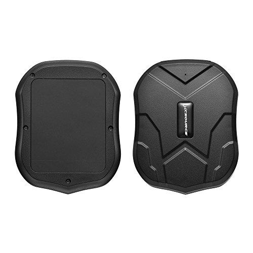 XCSOURCE Mini Waterproof GPS Tracker, 90 days...