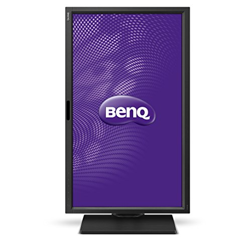 "Benq 27"" Ips Led Uhd Monitor -"
