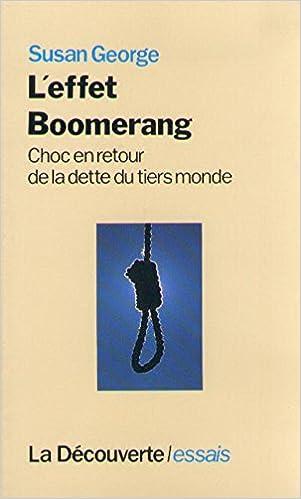 En ligne téléchargement gratuit L'effet boomerang pdf