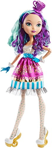 Ever After High Way Too Wonderland Madeline Hatter 17