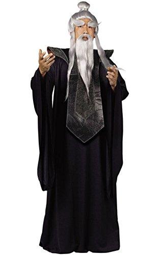 Memem (Kung Fu Master Costumes)