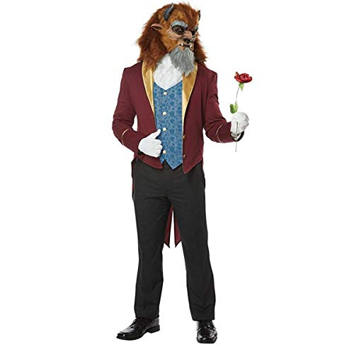 California Costumes Men's Storybook Beast Costume - http://coolthings.us