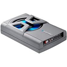 Blaupunkt Blue Magic Xlb 300 A - 1000 Watt 12-Inch Active Subwoofer System