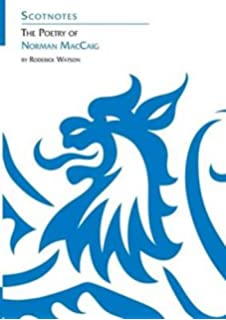essay skills for intermediate and higher english writing  scotnotes the poetry of norman maccaig