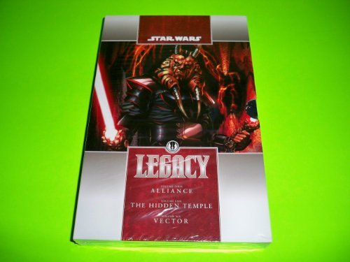 STAR WARS LEGACY VOL 4 5 & VECTOR VOL 2 SLIPCASED EDITION ebook