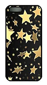 Case For HTC One M8 Cover Patterns Stars PC Custom Case For HTC One M8 Cover Cover Black
