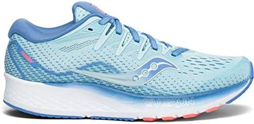 Saucony Women's Ride ISO 2 Running Shoe