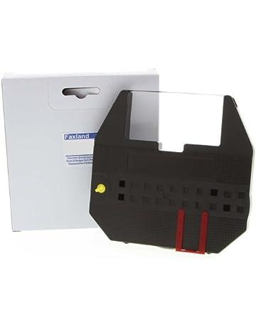 Cinta para la máquina de escribir Olivetti Linea 101, compatible, marca Fax País