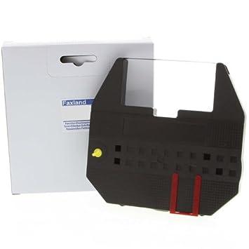Cinta para la máquina de escribir Olivetti Linea 101, compatible, marca Fax País: Amazon.es: Oficina y papelería