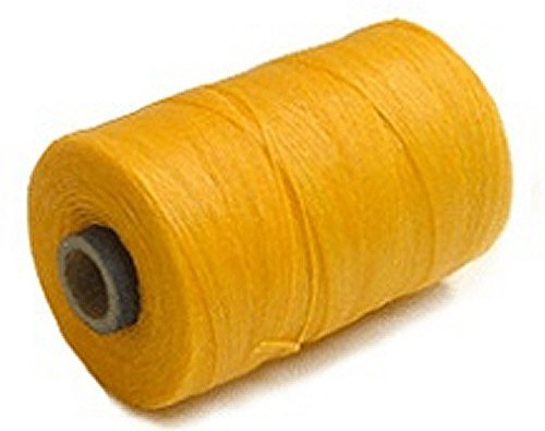 Bagpipe Waxed Raw Hemp 2 oz Thistle Brand Thi-5145