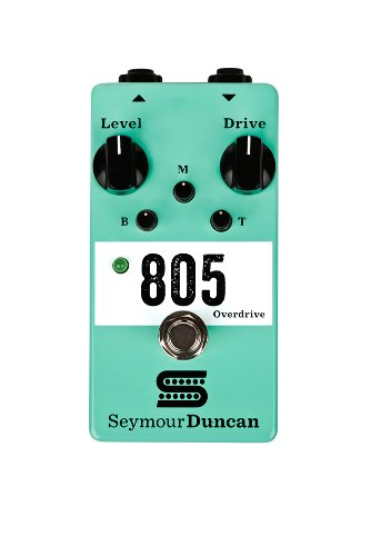 Seymour Duncan the 805