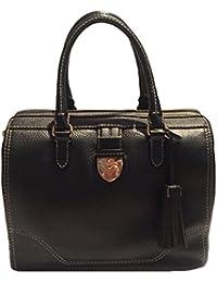 1-48 of 56 results for Clothing, Shoes \u0026 Jewelry : Women : Handbags \u0026  Wallets : Top-Handle Bags : RALPH LAUREN