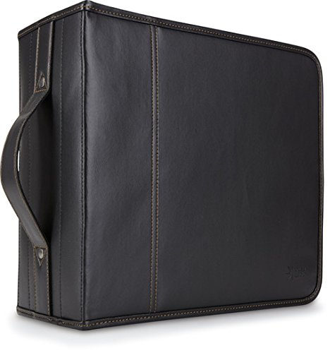 Case Logic KSW-320 320-CD KOSKIN MEDIA WALLET