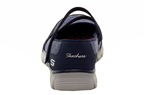 Skechers Womens Ez Flex 3.0-stopover Marine