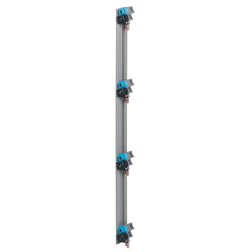 Vx peine vertical de separaci/ón 125 mm Caja de 2 filas Legrand LEG405000